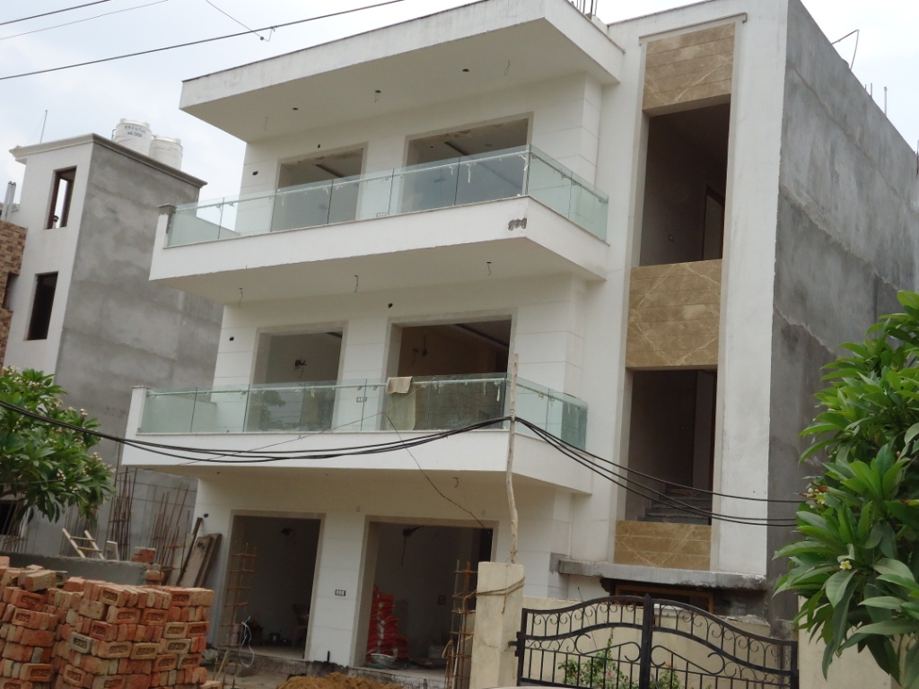 3 Bhk Builder Floor Apartment For In Sohna Road Gurgaon Delhi Ncr
