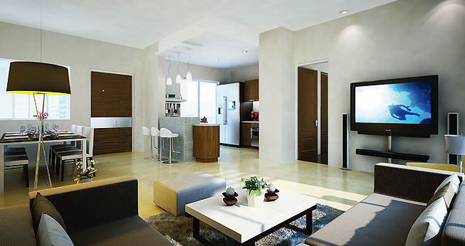 3 bedrooms flat property for sale techzone 4 greater